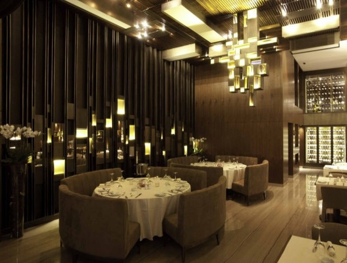 Cocteau lebanon enters the international restaurant and
