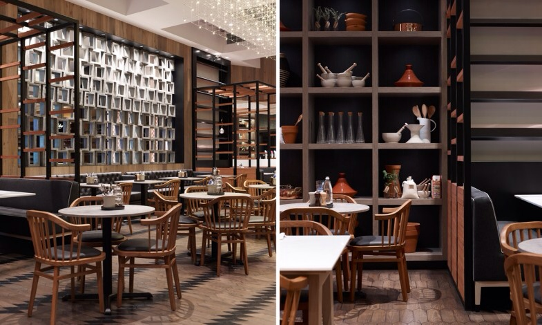 Restaurant Design Design Lifestyle Blog