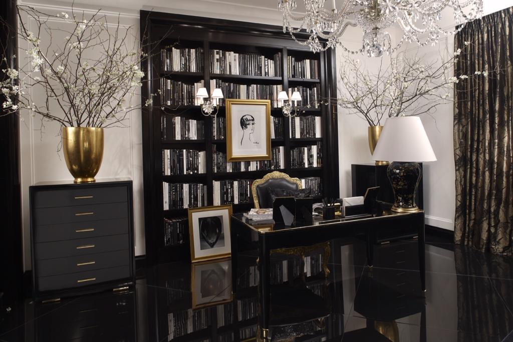 Ralph Lauren Furniture Collection