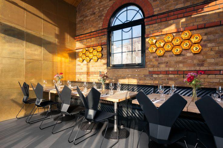 kitchen london restaurant