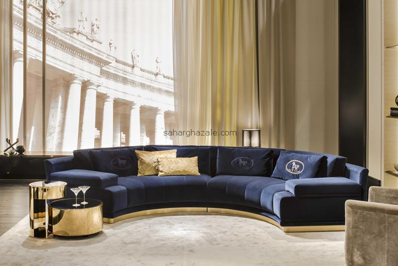 Designer Furniture Fendi Casa to pin on Pinterest