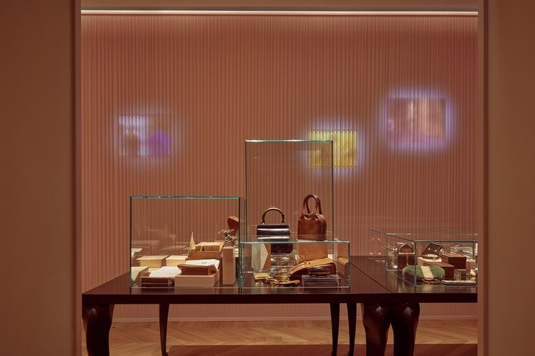 Interiors | Design & Lifestyle Blog on disney home interior design, gucci bedroom, tudor home interior design, gucci carpet,