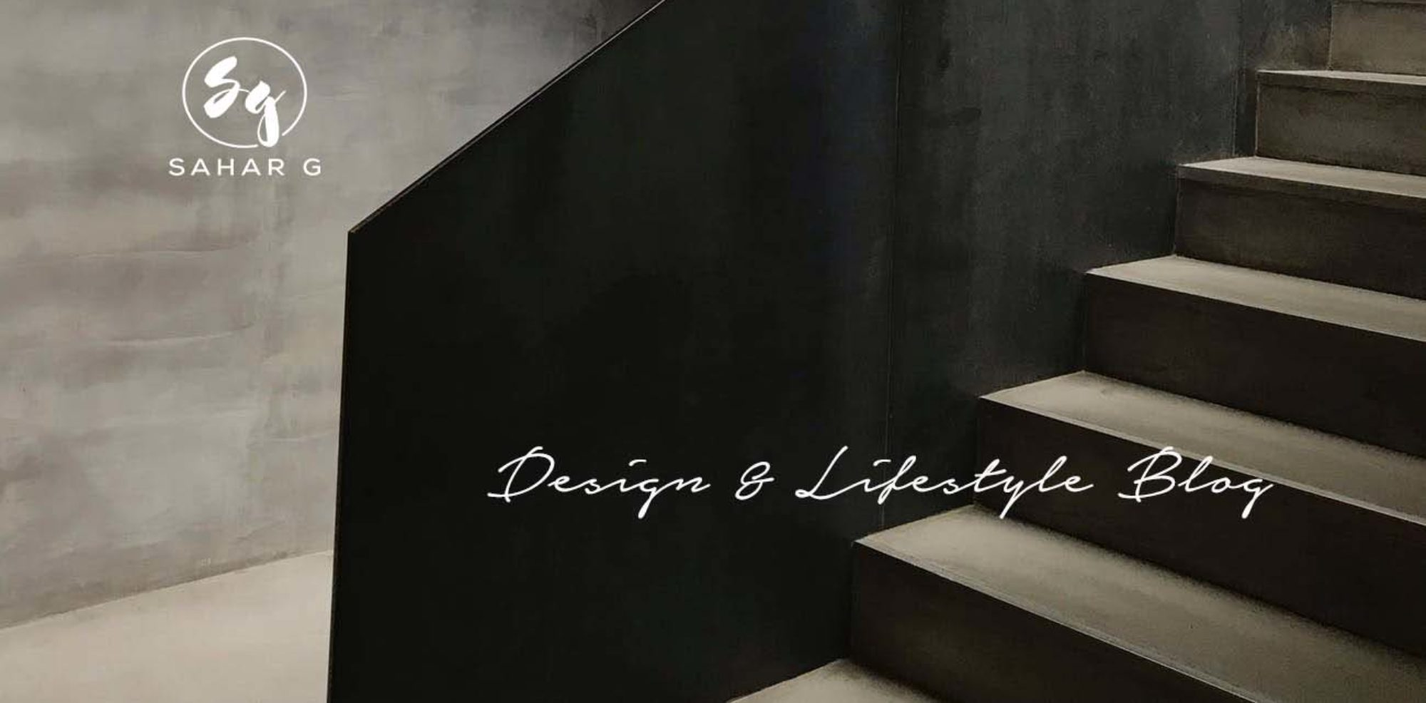 Design & Lifestyle Blog